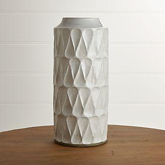 Kora Tall Vase