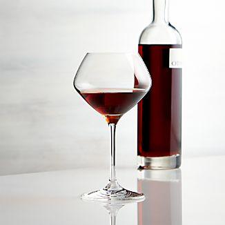 Krista Port-Sweet Wine Glass