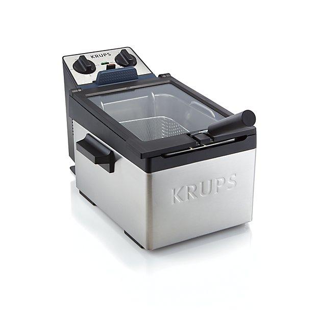 Krups ® High Performance Deep Fryer