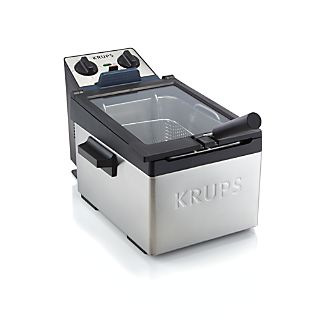 Krups ® High Performance Deep Fryer