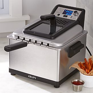 Krups Professional Deep Fryer