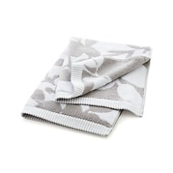 Kukkula Grey Hand Towel