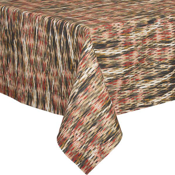 """Kuttara 60""""x120"""" Tablecloth"""