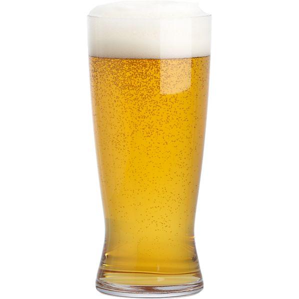 Spiegelau Lager Beer Glass