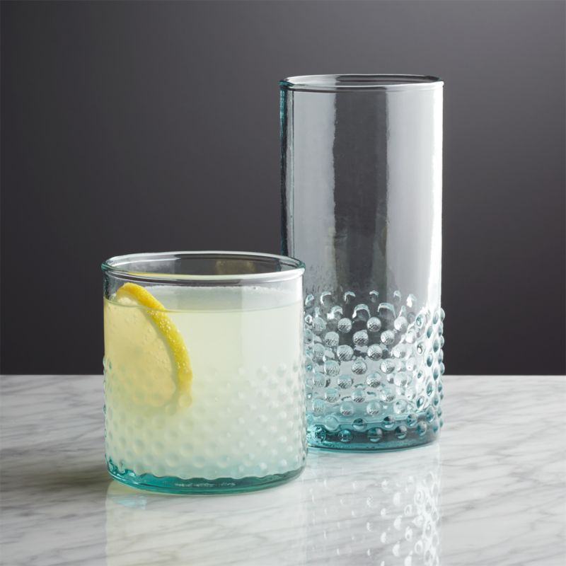 Lagos Glasses Crate And Barrel
