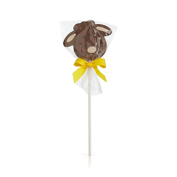 The Long Grove Confectionery Lammie Chocolate Pop