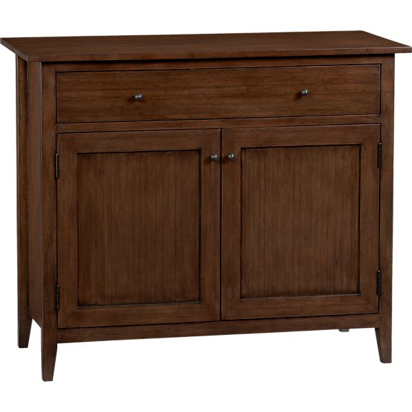 Lancaster Small Sideboard