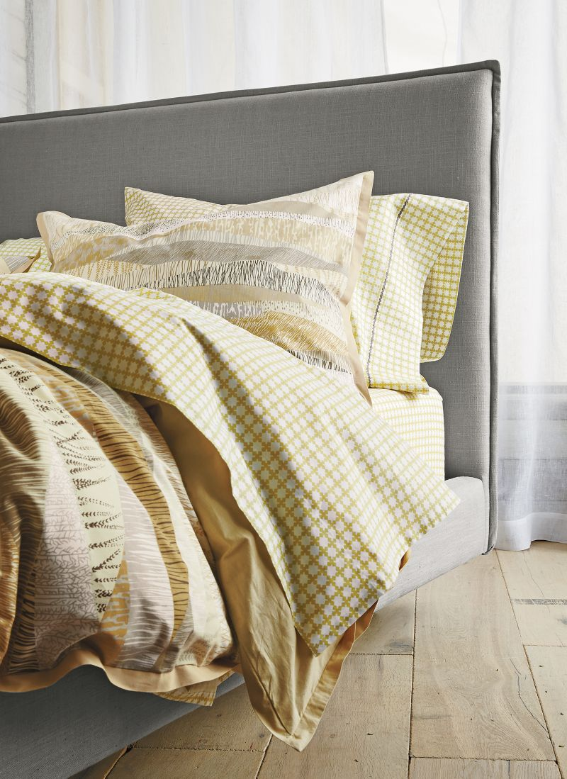 Landscape Duvet Covers and Pillow Shams