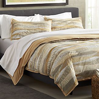 Landscape Duvet Covers and Pillow Shams