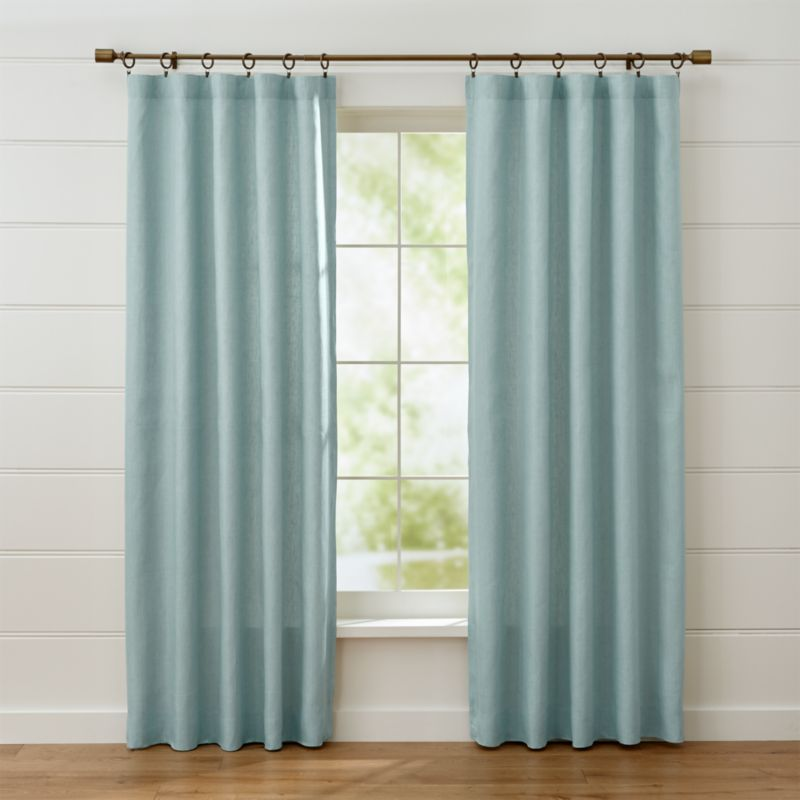 108 curtain panels