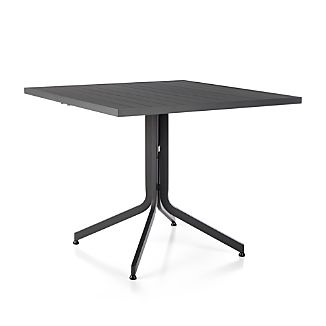 Largo Square Fliptop Dining Table