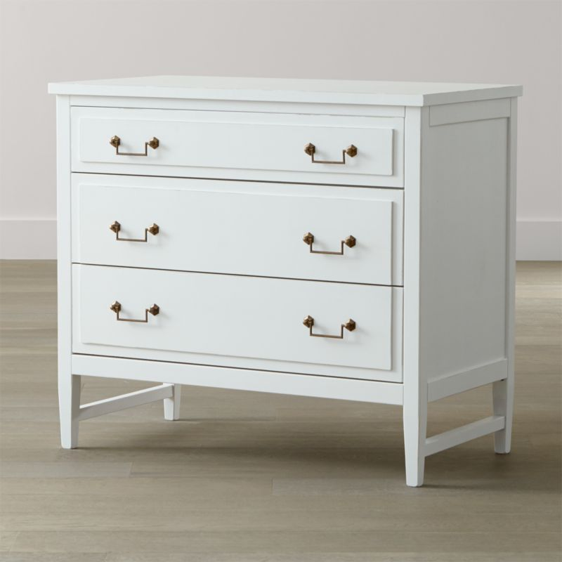 Larsson 3-Drawer Chest