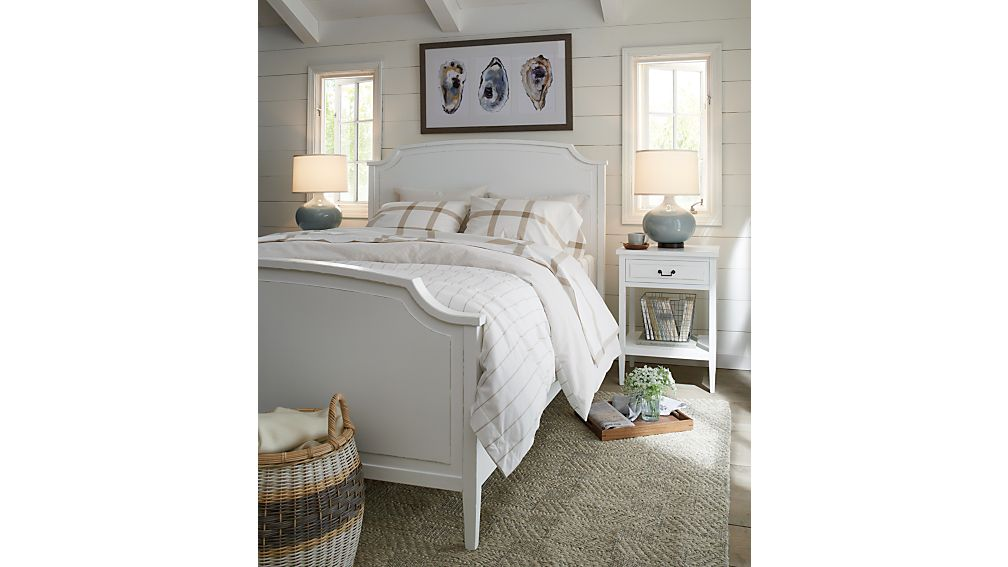 Larsson Full Bed