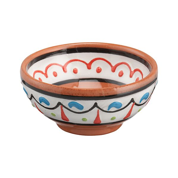 "Las Ramblas 2.75"" Mini Bowl"