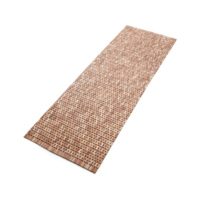 Lattice Double Wooden Mat