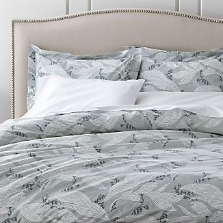 Laurel King Duvet Cover