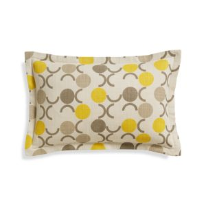 Laurent 20x13 Pillow with Feather-Down Insert