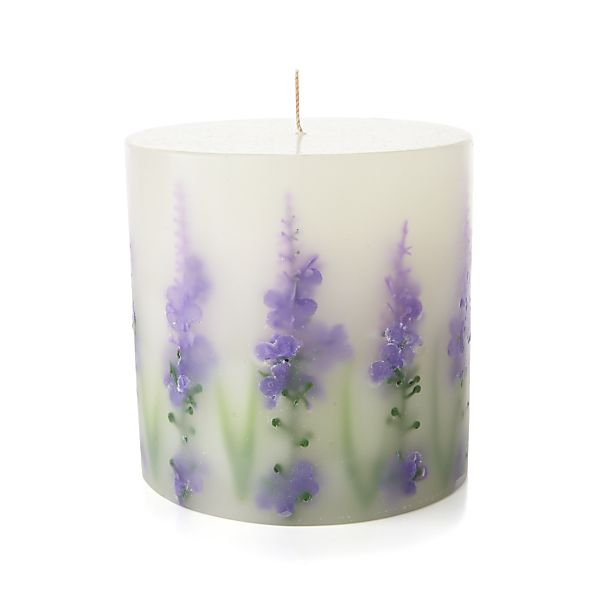 LavenderInclusionCandlS17