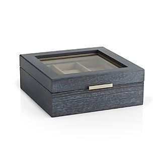 Lawler Jewelry/Watch Box
