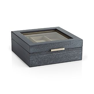 Lawler Jewelry/Watch Box