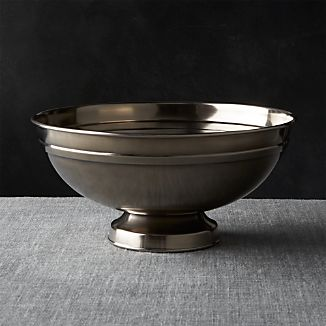 Lawrence Footed Serving Bowl