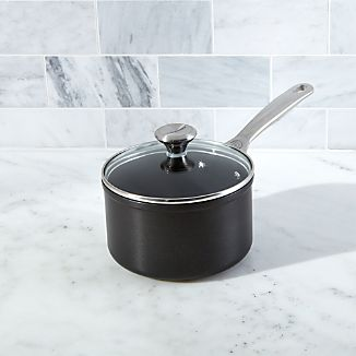 Le Creuset ® Toughened Nonstick 2-Qt. Sauce Pan with Lid