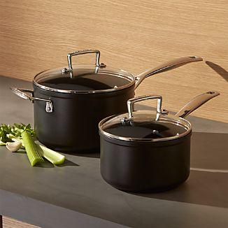 Le Creuset ® Toughened Non-Stick Sauce Pans