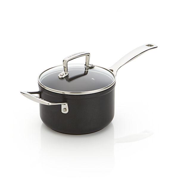 Le Creuset ® Toughened 2 qt. Non-Stick Sauce Pan