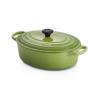 Le Creuset ® Signature 3.5-qt. Palm Oval French Oven