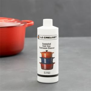Le Creuset® Enameled Cast Iron Cookware Cleaner