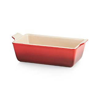 Le Creuset ® Cherry Loaf Pan