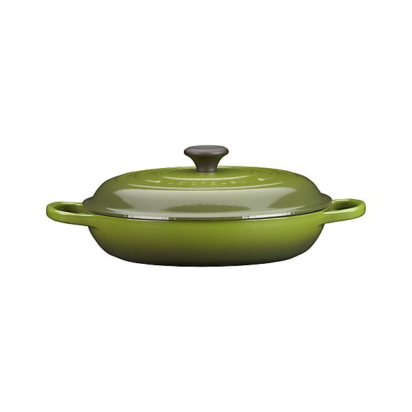 Le Creuset ® 3.5 qt. Spinach Everyday Pan