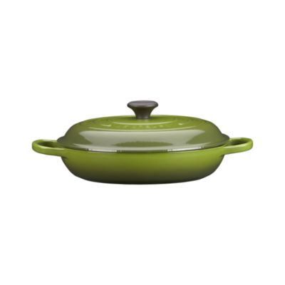 Le Creuset® 3.5 qt. Spinach Everyday Pan