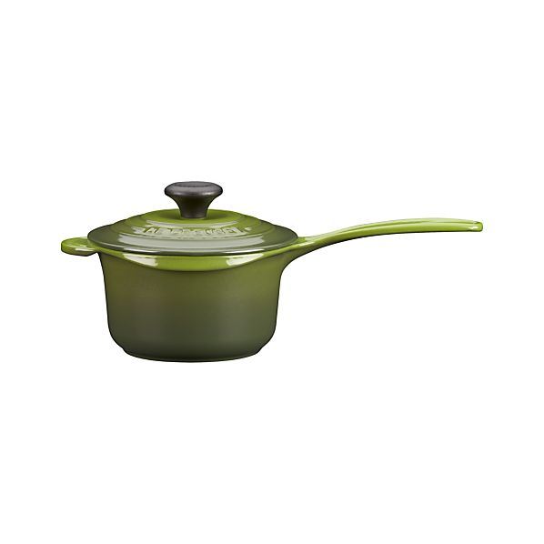 Le Creuset ® 1.25 qt. Spinach Saucepan with Lid