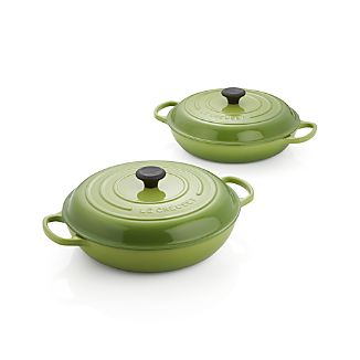 Le Creuset ® Signature Palm Everyday Pans