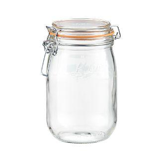 Le Parfait 1 Liter Jar
