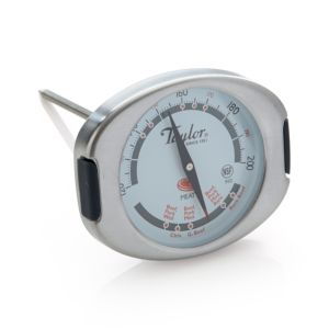 Taylor® Leave-In Meat Thermometer