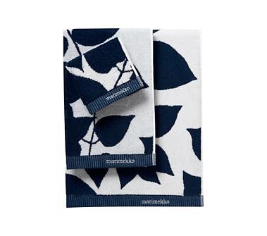 Crate and Barrel - Marimekko ® Lehtimaja Bath Towels shopping in Crate and Barrel Best Buys