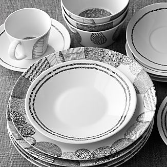 Leif Dinnerware