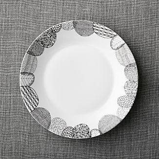 Leif Dinner Plate