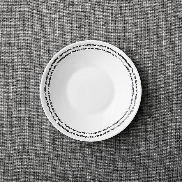 Leif Salad Plate