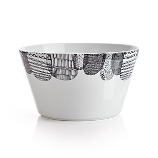 Leif Serving Bowl