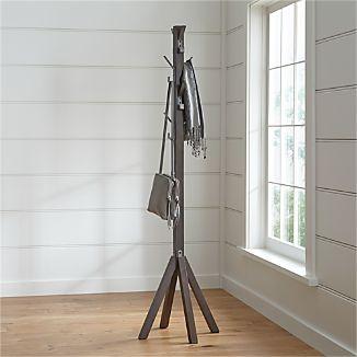 Leigh Standing Coat Rack
