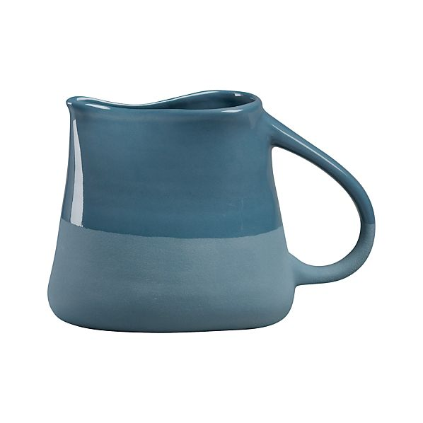 Leone Blue Pitcher