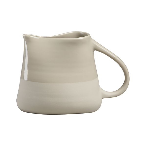 Leone Grey Pitcher