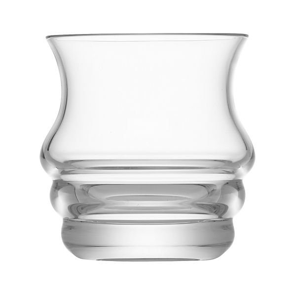 Lewis Rocks Glass