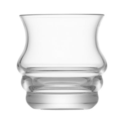 Lewis Double Old-Fashioned Glass