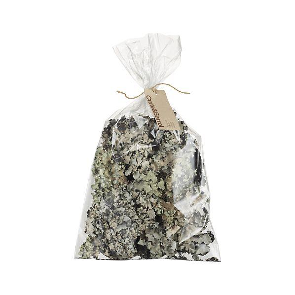 Bagged Lichen