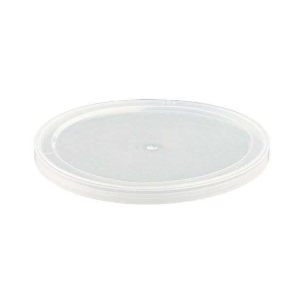 Lid for Bowl with Clear Lid