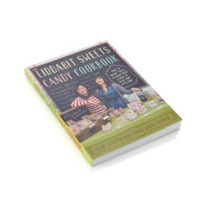 Liddabit Sweets Candy Cookbook